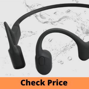 AfrerShokz Aeropex headphone