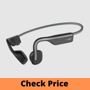 AfterShokz OpenMove headphone