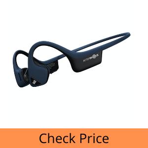 AfterShokz Air AS650MB bone conduction headphone
