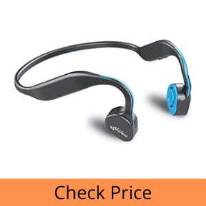 Vidonn F3 bone conduction headphone
