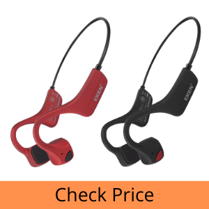 AfterShokz EKEN E1 bone conduction headphone
