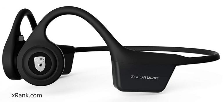Best Bone Conduction Headphones Bluetooth