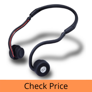 Yaklee Generation II bone conduction headphone