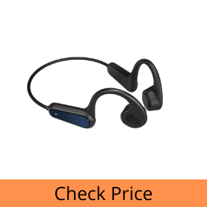Barcley A9 bone conduction headphone