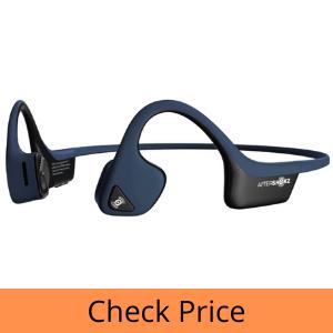 AfterShokz Air Open-Ear AS650MB bone conduction earphone