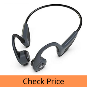 Sandoo bone conduction headphone