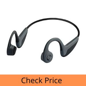 Genso bone conduction headphone