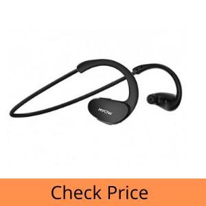 Mpow Cheetah bone conduction headphone